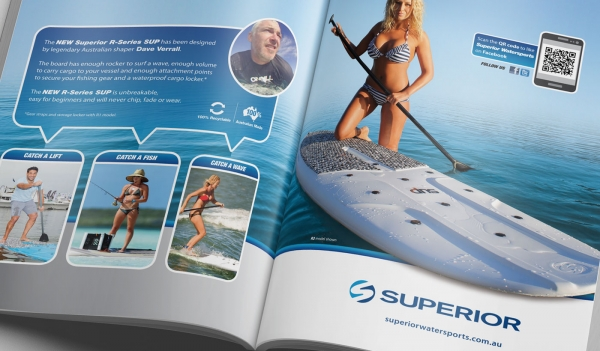 Monkeypuzzle design Australia-magazine-advert