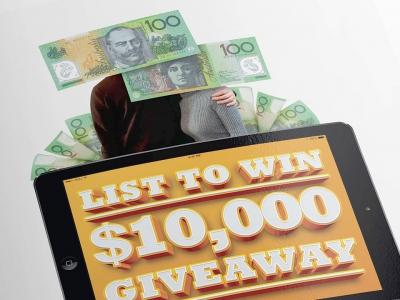Monkeypuzzle design Australia-real-estate-advert