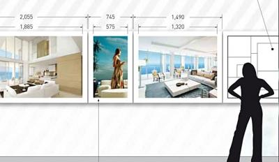 Monkeypuzzle design Australia-showroom-design2